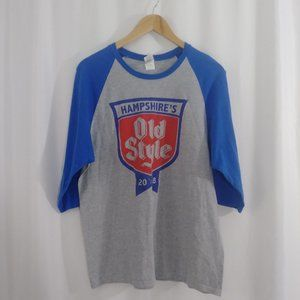 Old Style Jersey Type T-Shirt M7